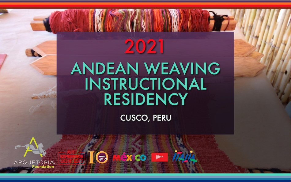 2021 Andean Weaving Residency Cusco 2 copy 2