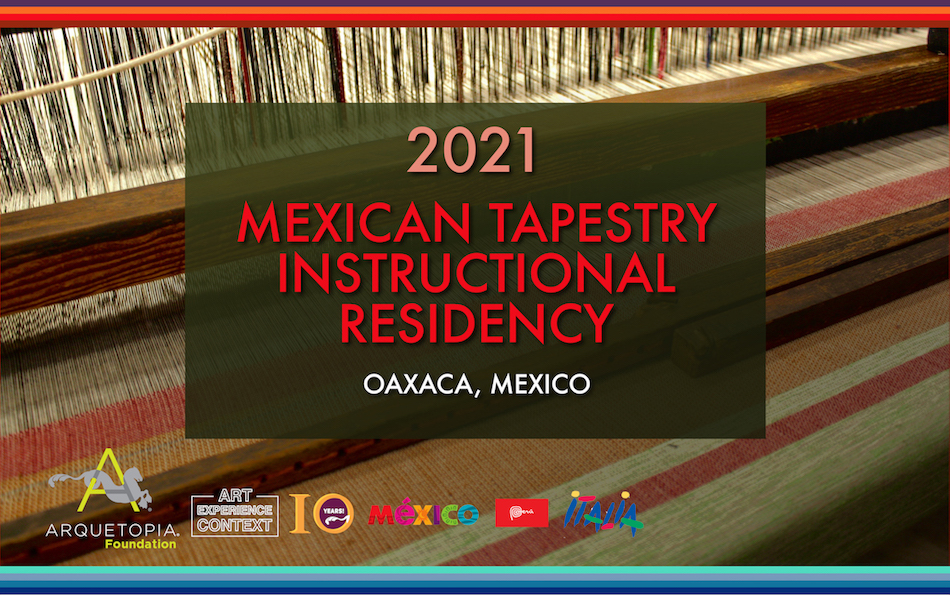2021 Mexican Tapestry Residency copy 2