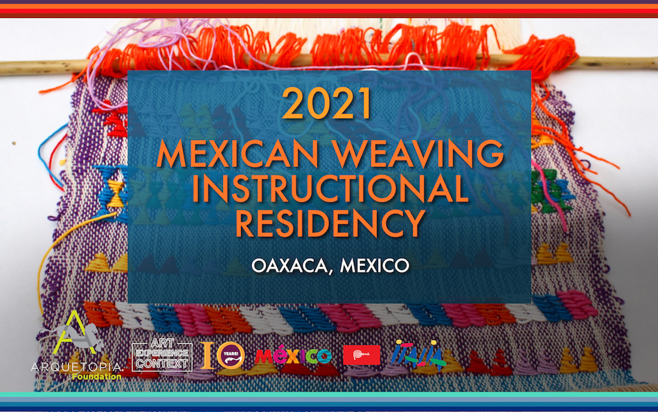 2021 Mexican Weaving Residency copy 2