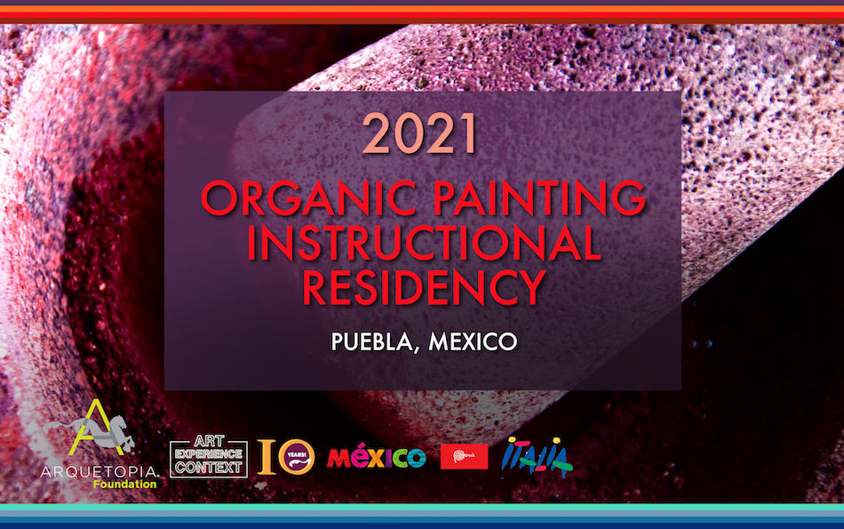 2021 Organic Painting Residency copy 2