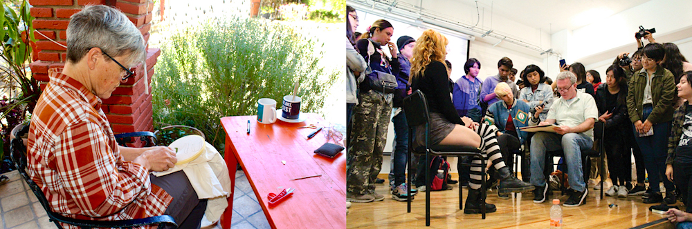 Arquetopia Foundation International Artist Residency Artists in Residence Montage 2.jpg