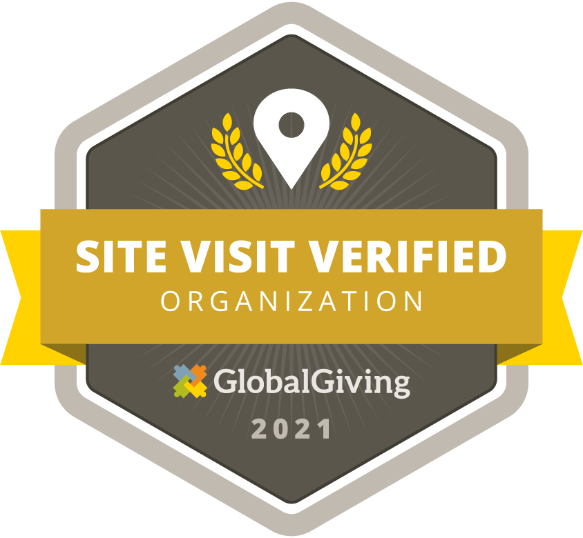 Arquetopia Site Visit Verified by Global Giving 2021