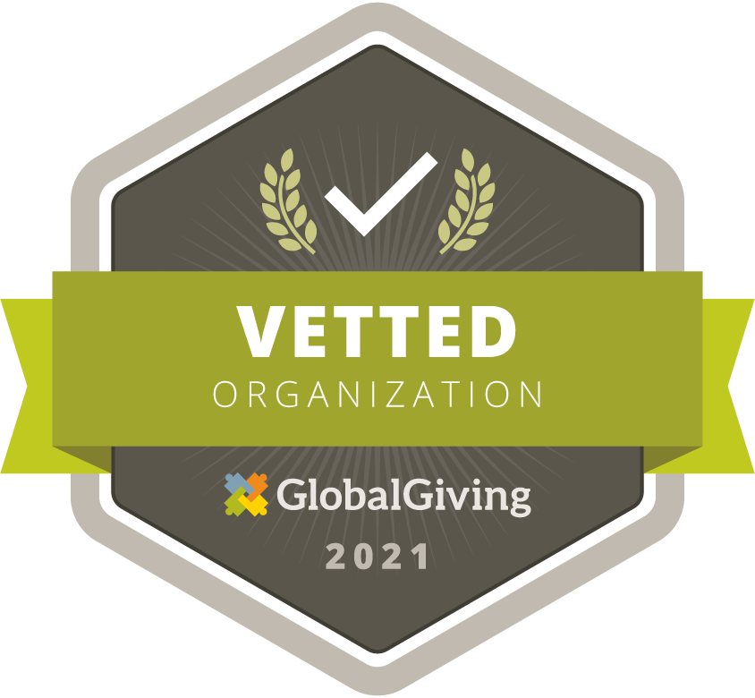 Arquetopia Vetted by Global Giving 2021