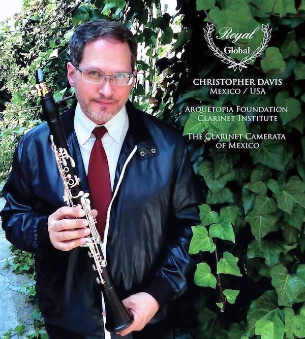 DavisClarinetRoyal