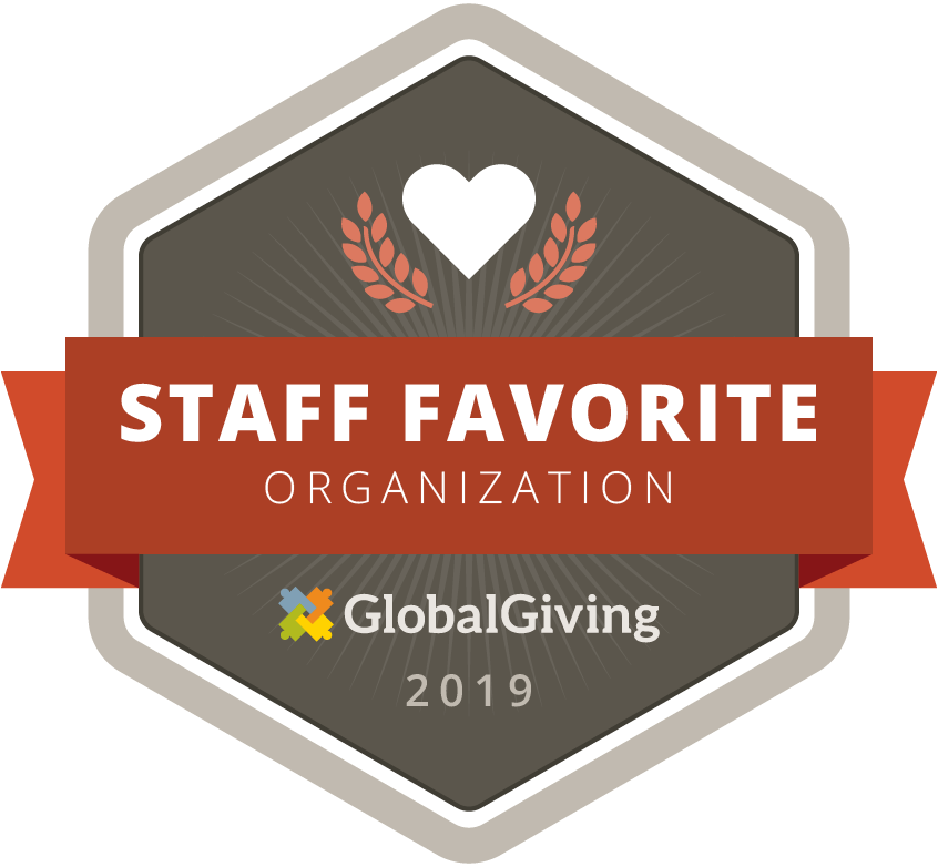 GlobalGiving Favorite