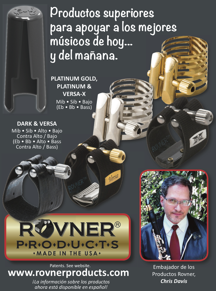 ROVNER PRODUCTS 2020