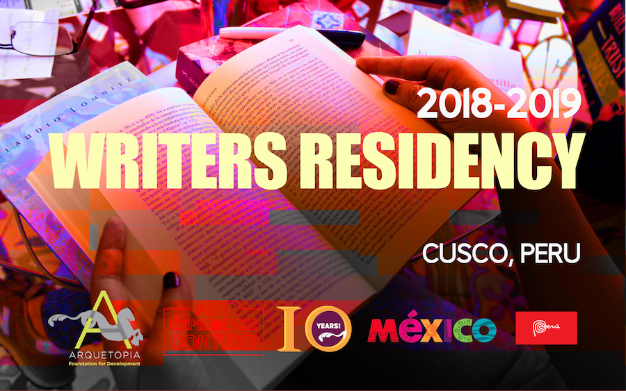 WritCusco2019