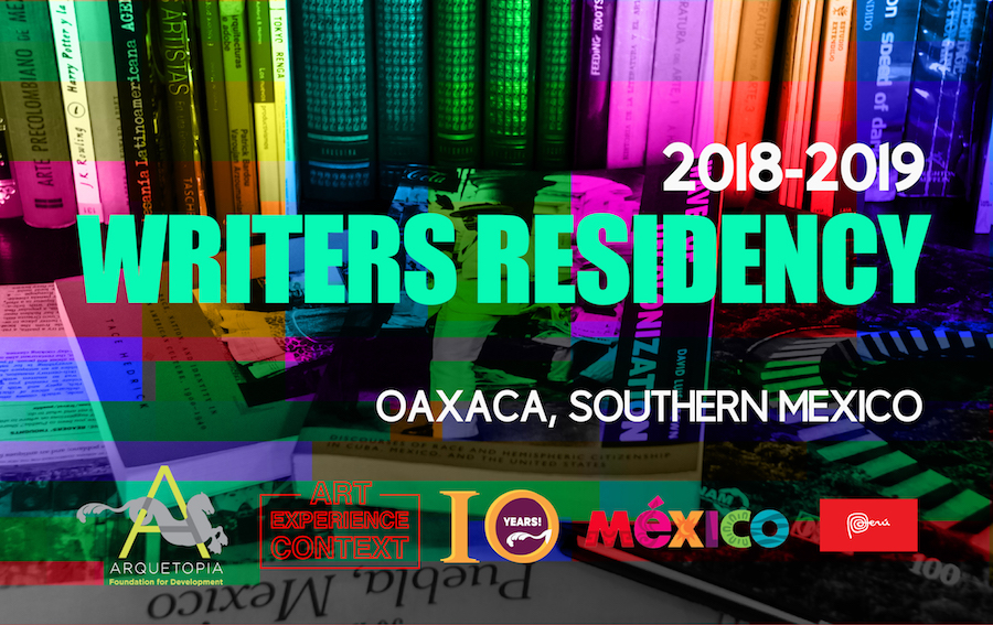 WritersOax2019