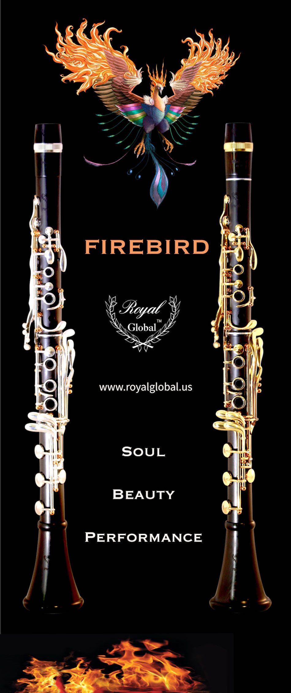 firebird ad TM copy